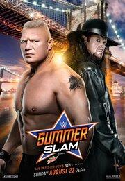 WWE Летний бросок