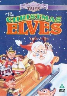 Рождественские эльфы (1995) полный фильм онлайн