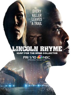 Линкольн Райм: Охота на Собирателя костей (2020)