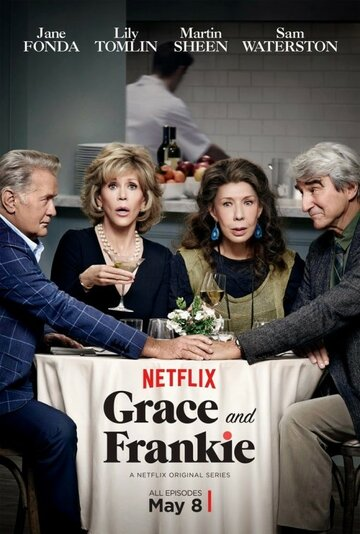 ����� � ������ (Grace and Frankie)