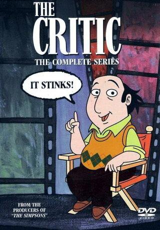 Кинокритик (1994) полный фильм онлайн