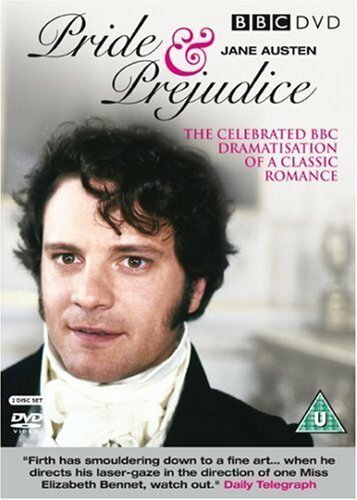 ('Pride and Prejudice': The Making of...)