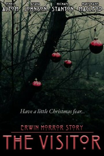 (Erwin Horror Story: The Visitor)