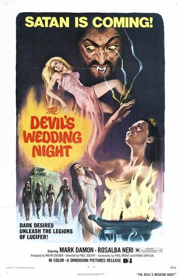 Полнолуние девственниц (1973)