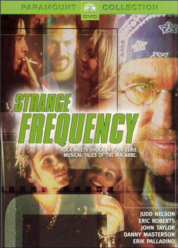 Рокеры (2001)