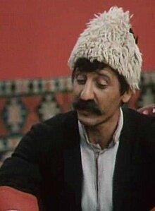 Капля мёда (1982)