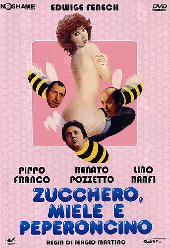 Сахар, мед и перчик (1980)