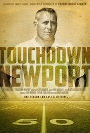 Touchdown Newport