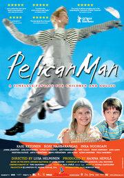 Человек-пеликан