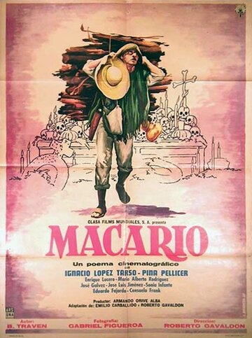 Макарио (1960)