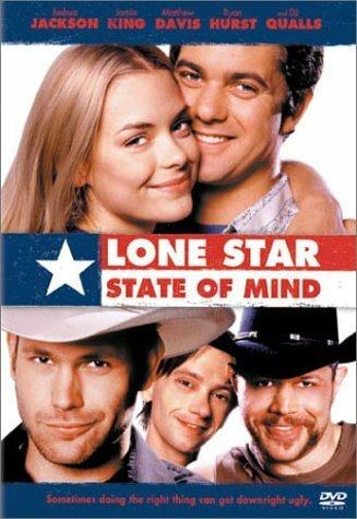 Фильм Штат одинокой звезды