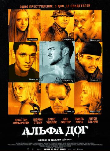 Фильм Альфа Дог (2005)