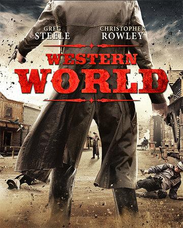 Запад (2017) - смотреть онлайн