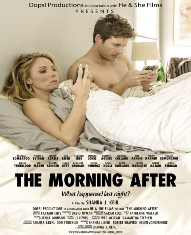 Фильм На следующее утро (2015)
