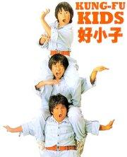 Мальчишки-кунгфуисты 2 (1986)