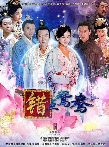 Ошибка идеального незнакомца / Cuo dian yuan yang (2012)
