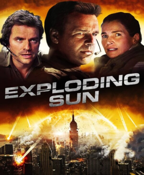 Взорванное Солнце (ТВ)