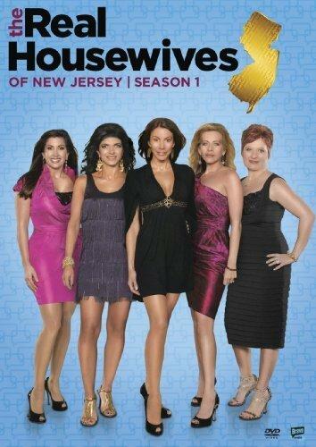 Настоящие домохозяйки Нью-Джерси (The Real Housewives of New Jersey)