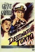 Пункт назначения – Токио (1943)