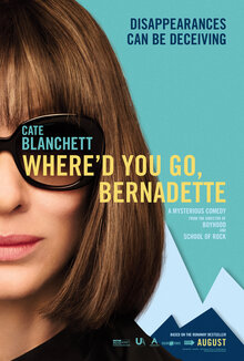 Gdzie jesteś, Bernadette? -  Where'd You Go, Bernadette