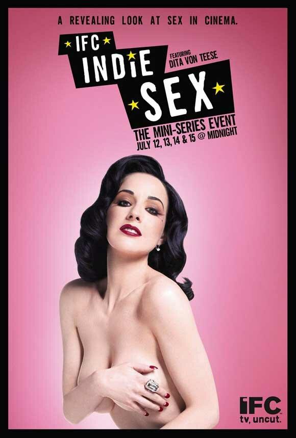 Секс в независимом кино табу onlaen