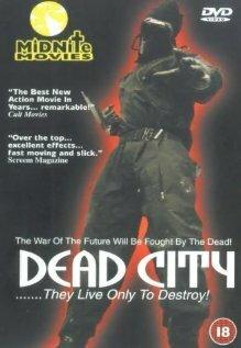 Мёртвый город (1951)