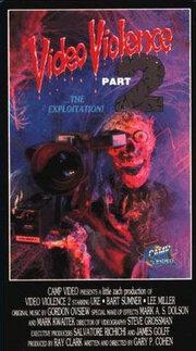 Видео-насилие 2 (1987)