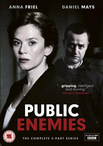 Враги общества (2012) полный фильм онлайн