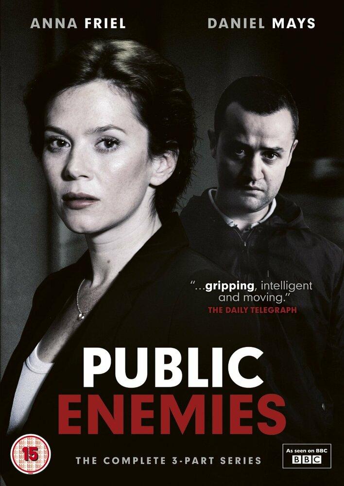 Враги общества (2012)