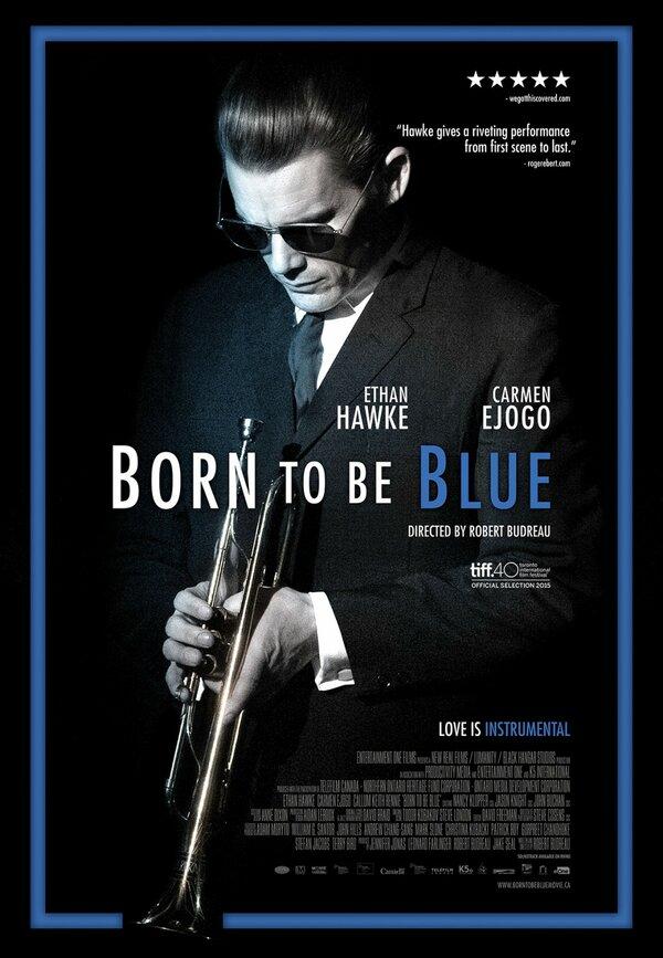 Отзывы к фильму – Рождённый для грусти (2015)