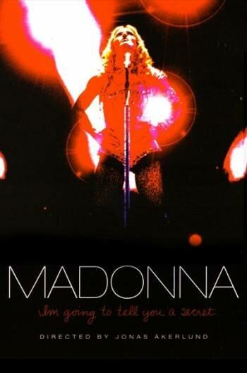 Мадонна. Я хочу открыть вам свои секреты (2005)