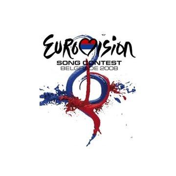 Евровидение: Финал 2008 (The Eurovision Song Contest)