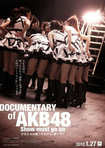 (Documentary of AKB48: Show Must Go On)