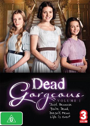 Гости из прошлого (сериал, 1 сезон) (2010) — отзывы и рейтинг фильма