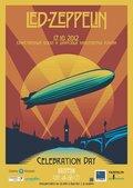 Led Zeppelin 'Celebration Day' (2012)