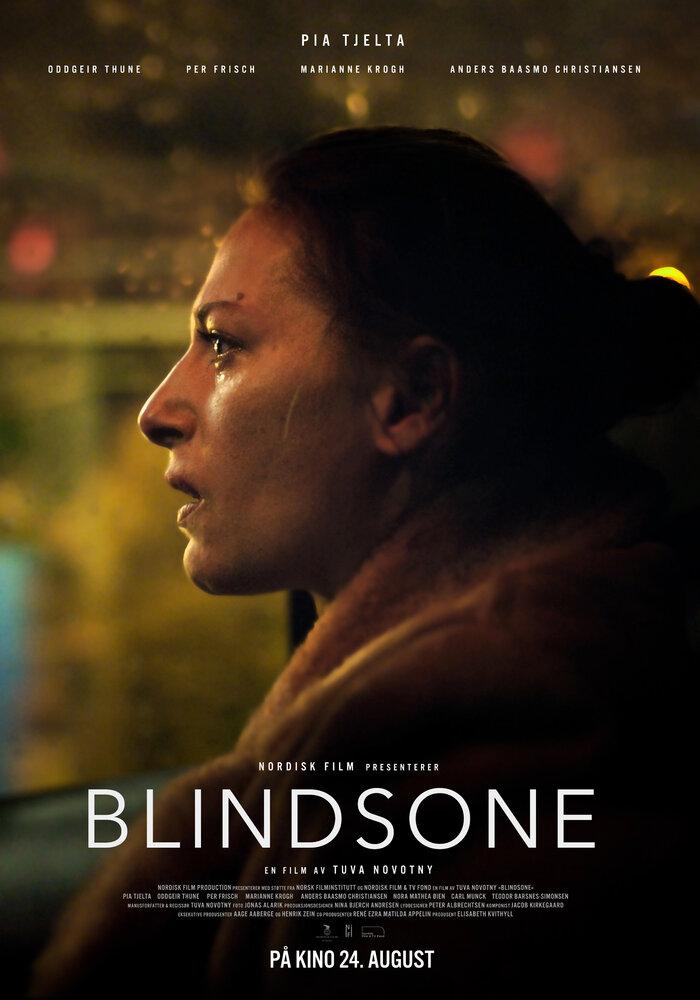 Слепое пятно 2018