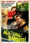 Осторожно! Бандиты! (1951)