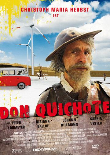(Don Quichote - Gib niemals auf!)