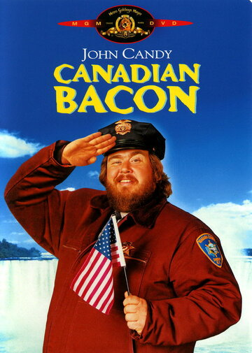 Фильм Канадский бекон