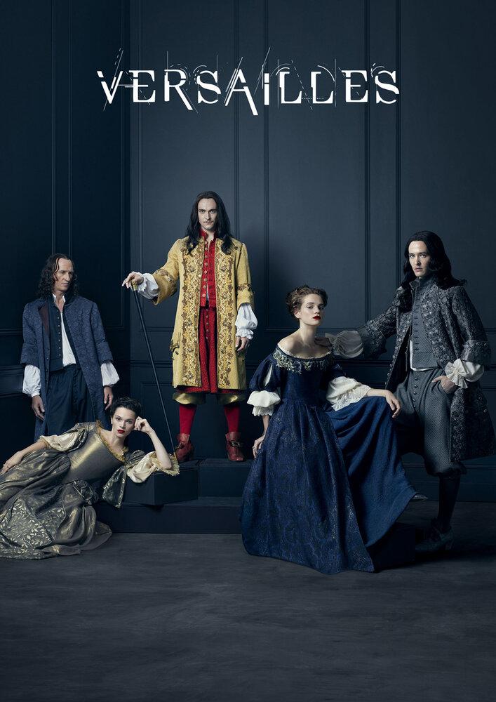 Версаль 3 сезон 9 серия 2015