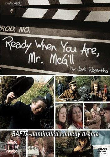 Когда вы будете готовы, мистер Мак-Гилл смотреть онлайн