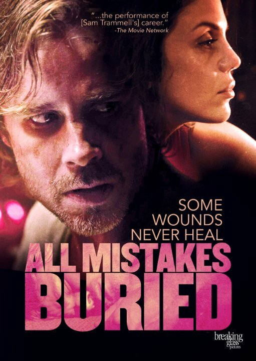 Все ошибки зарыты / All Mistakes Buried (2015) смотреть онлайн