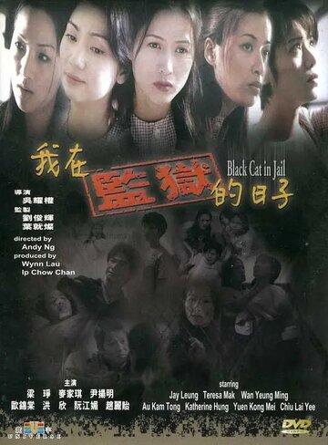 Скачать дораму Чёрная кошка 3: В тюрьме Ngo joi gam yuk dik yat ji