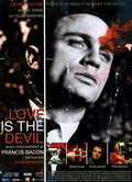 Любовь – это дьявол (Love Is the Devil: Study for a Portrait of Francis Bacon)