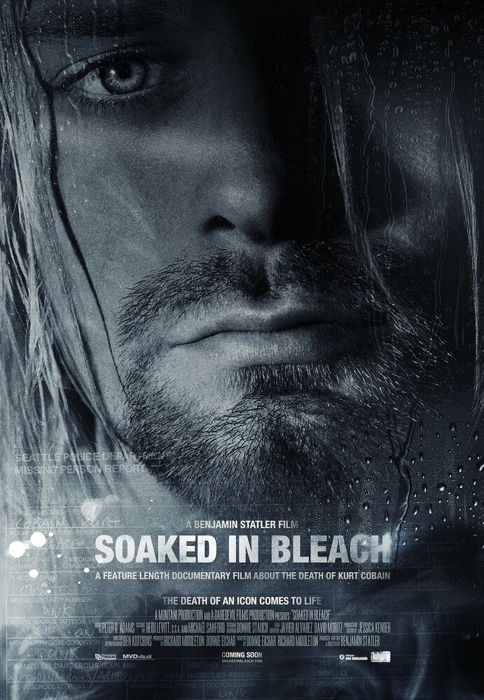 Пропитанный отбеливателем / Soaked in Bleach (2015)