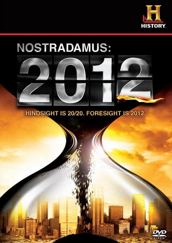 Нострадамус: 2012 (2009) HD 720