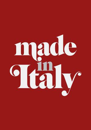 Сделано в Италии (2019)