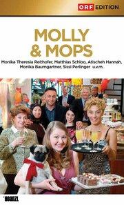 Смотреть онлайн Молли и мопс