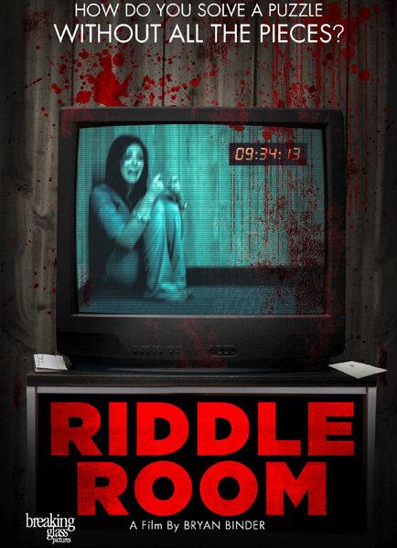 Комната с загадками / Riddle Room (2016)