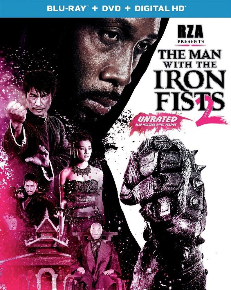 fist a iron